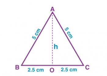 tính chất của một tam giác là gì? Xem xong 5 phút hiểu luôn.
