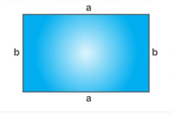 Chu vi hình chữ nhật là gì? Xem xong 5 phút hiểu luôn.