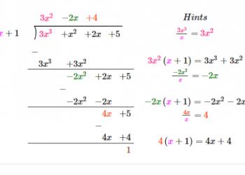 Định lý còn lại là gì? Xem xong 5 phút hiểu luôn.