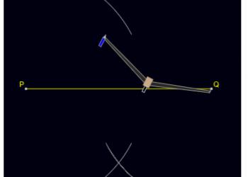 Đường phân giác vuông góc là gì? Xem xong 5 phút hiểu luôn.