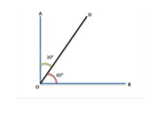 Đường và góc- Điều khoản cơ bản là gì? Xem xong 5 phút hiểu luôn.