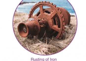 Gỉ sắt là gì? Các yếu tố ảnh hưởng đến sự gỉ sắt