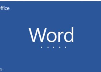 Giới thiệu về Word – Câu hỏi thường gặp trên Microsoft Word