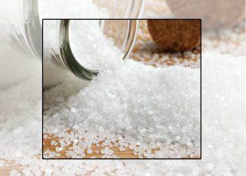 Natri Clorua (NaCl) học hóa  dễ dàng