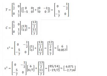 Phương pháp Jacobian là gì? Xem xong 5 phút hiểu luôn.