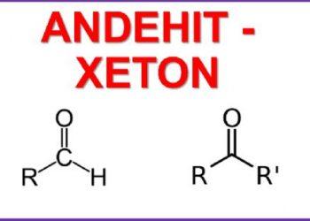 Sự khác biệt giữa Aldehydes và Ketones ? Đọc để biết