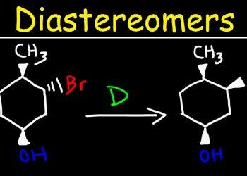 Sự khác biệt giữa Enantiomers và Diastereomers ? Đọc dễ hiểu
