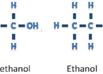 Sự khác biệt giữa Ethanol và Methanol chuẩn nhất