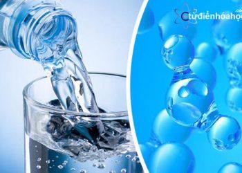Tầm quan trọng của nước (H2O) đọc dễ hiểu