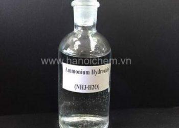 Tính chất và công dụng của Amoni Hydroxit (Nh4OH) chi tiết nhất