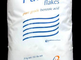 Tính chất và công dụng của Axit benzoic (C6H5COOH) chi tiết nhất