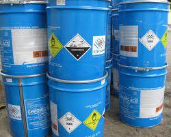 Tính chất và công dụng của  Axit cromic (H2CrO4) chi tiết nhất