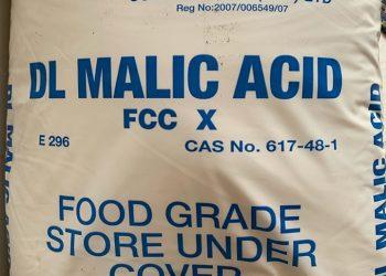 Tính chất và công dụng của axit maleic chi tiết nhất