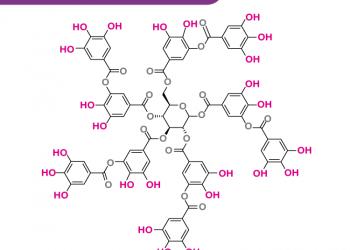 Tính chất và công dụng của Axit tannic (C76H52O46) chi tiết nhất