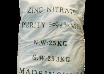 Tính chất và công dụng của Kẽm nitrat – Zn(NO3)2 chi tiết nhất