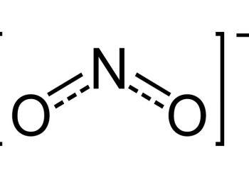 Tính chất và công dụng của Nitrite – NO-2 chi tiết nhất