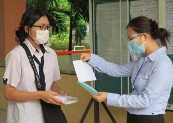 TPHCM đề xuất xét đặc cách tốt nghiệp cho hơn 3.200 thí sinh thi đợt 2