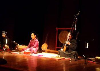 Ngành biểu diễn nhạc cụ truyền thống là gì với 5 trường chuyên đào tạo uy tín đa dạng