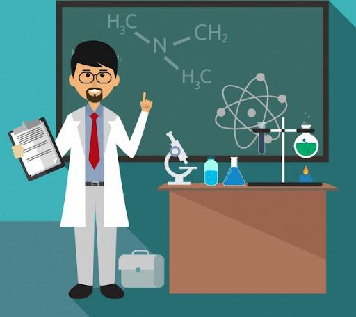 Mức lương chuẩn chung ngành Sư phạm Hóa học