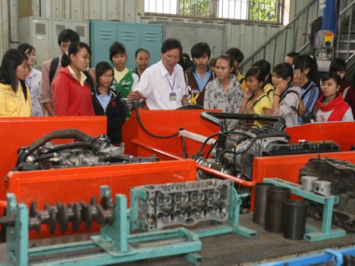 Mức lương tiêu chuẩn của ngành Sư phạm Kỹ thuật Công nghiệp