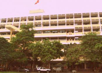 Tuyển sinh Đại học Giao Thông Vận Tải (CS1) mới nhất năm 2021