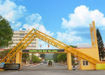 Tuyển sinh Đại học Hạ Long mới nhất năm 2021