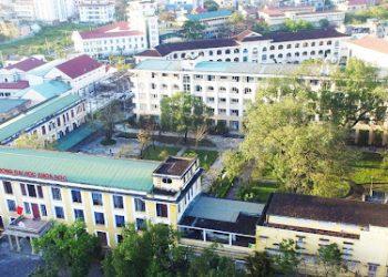 Tuyển sinh Đại học Khoa học – Đại học Huế năm 2021