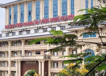 Tuyển sinh Đại học Kinh doanh và Công nghệ Hà Nội mới nhất năm 2021