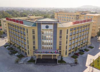 Tuyển sinh Đại học Kinh Tế – Đại học Huế mới nhất năm 2021