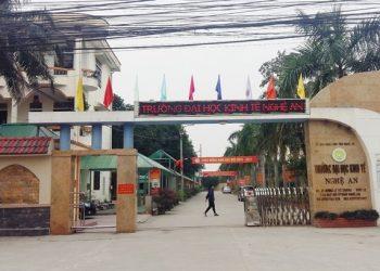 Tuyển sinh Đại học Kinh Tế Nghệ An mới nhất năm 2021