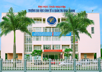 Đại học Kinh tế và Quản trị kinh doanh – ĐH Thái Nguyên: Tuyển sinh, điểm chuẩn mới nhất năm 2021