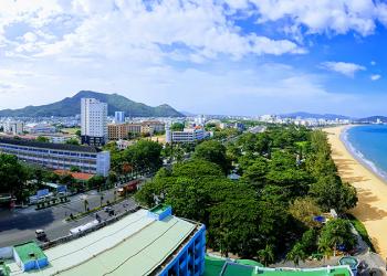 Đại học Quy Nhơn: Điểm chuẩn, tuyển sinh công bố năm 2021