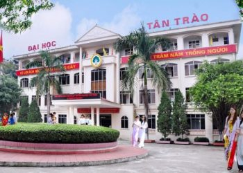 Tuyển sinh Đại học Tân Trào mới nhất năm 2021