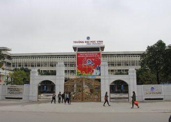 Tuyển sinh Đại học Vinh mới nhất năm 2021