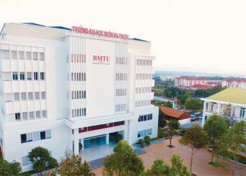Tuyển sinh Đại học Buôn Ma Thuộtnăm 2021