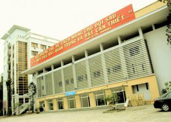 Tuyển sinh Học viện Thanh Thiếu Niên Việt Nam năm 2021