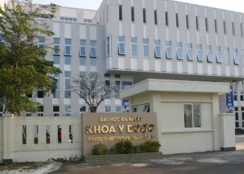 Tuyển sinh Khoa Y dược Đại học Đà Nẵng năm 2021