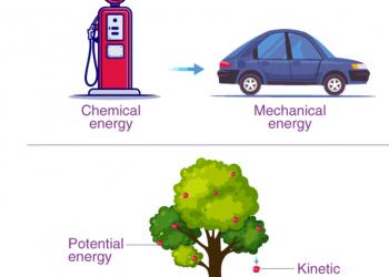 Luật Bảo toàn Năng lượng