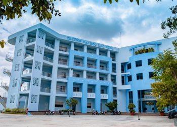 Tuyển sinh trường Đại học dân lập Lạc Hồng mới nhất năm 2021