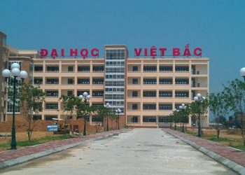 Tuyển sinh Trường Đại học Việt Bắc mới nhất năm 2021