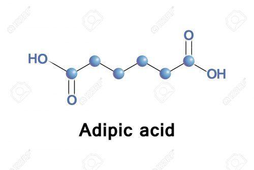 Tổng quan và ứng dụng của Axit adipic