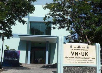 Điểm chuẩn Viện Nghiên Cứu Và Đào Tạo Việt Anh – ĐH Đà Nẵng mới nhất năm 2021