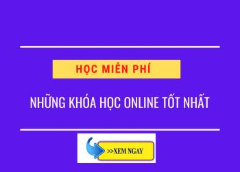 Video khóa học online